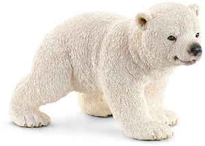 Schleich Eisbärjunges, laufend 14708