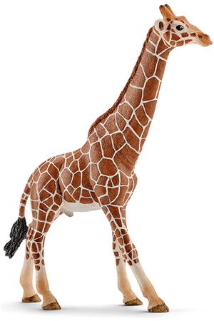 Schleich Giraffenbulle 14749A1