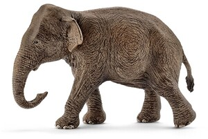 Schleich Asiatische Elefantenkuh 14753