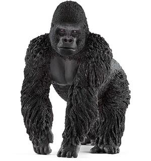 Schleich Gorilla Männchen 1262A2