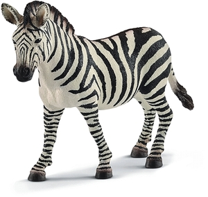 Schleich Zebra Stute 2078