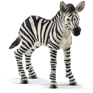 Schleich Zebra Fohlen 2079