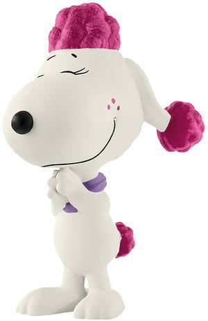 Schleich Peanuts Fifi 22053