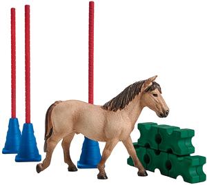 Schleich Pony Slalom 2989A1