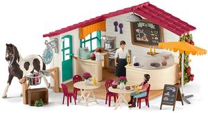 Schleich Reiter-Café 3618A1