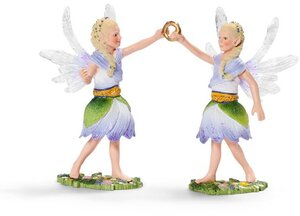 Windröschen Zwillinge 70458