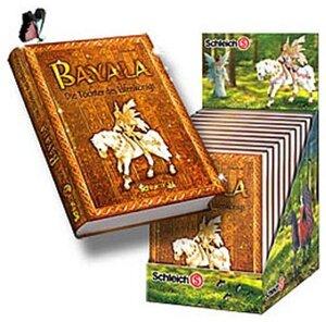 Bayala - Das Buch der Elfen ITALIENISCH 10070604