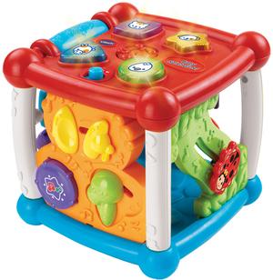 VTech Baby Spielwürfel DE 170150504