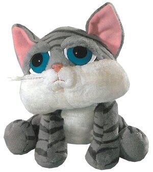RUSS Peepers Katze Grey 13cm 21014064