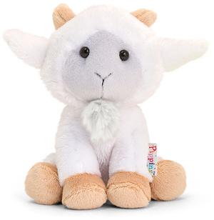 Keel Toys Pippins Ziege 14cm 2101628