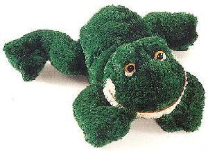 RUSS Flopples Frosch 23cm 21020800