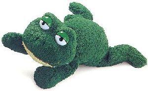 RUSS Chamois Frosch 15cm 21021104