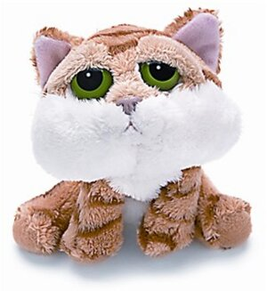 RUSS Peepers Katze Chilie S 13cm 21023436
