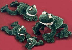 RUSS Fleegle Frosch 50cm 21024174