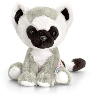 Keel Toys Pippins Lemur 14cm 2104871