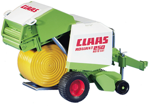 Bruder Class Rollant 250 Rundballenpresse 31002121