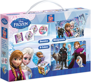 Clementoni Mini Edukit Frozen 32013492