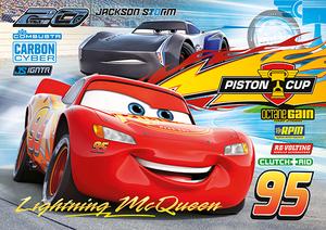 Clementoni Puzzle Maxi Cars 3, 24 teilig 32024489