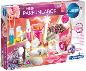 Clementoni Mein Parfümlabor D 32059070