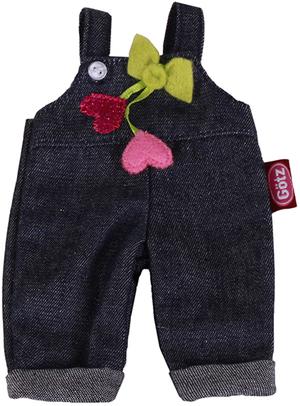 Götz Puppenmanufaktur Götz Jeans Latzhose 33002075