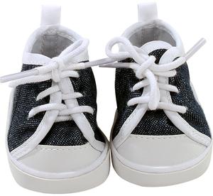 Götz Puppenmanufaktur Götz Sneaker denim 30-33cm 33002543
