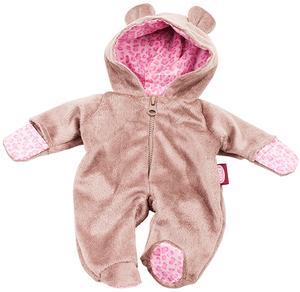 Götz Puppenmanufaktur Götz Teddyanzug 30-33cm 33002668