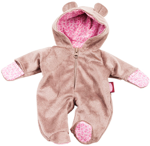 Götz Puppenmanufaktur Götz Teddyanzug 48cm 33002821