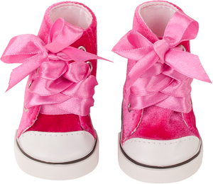 Götz Puppenmanufaktur Sneakers pink 42-50cm 33002957