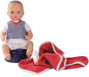 Baby- und Kinderpuppen