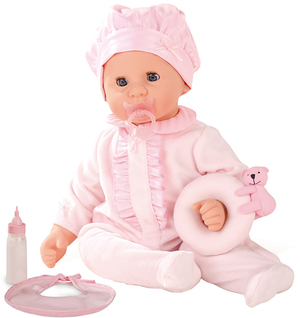 Götz Puppenmanufaktur Götz Cookie Care 48cm 33061143
