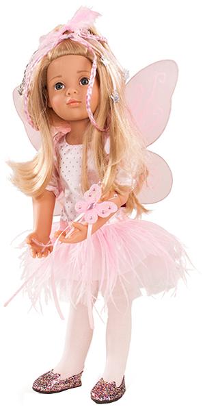 Götz Puppenmanufaktur Götz Happy Kidz Marie 50cm 33066036