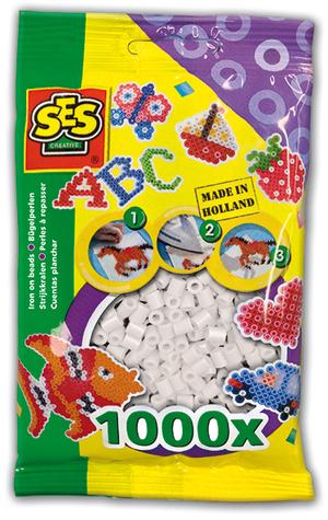 SES Creative Bügelperlen Nachfüllpack 34000700