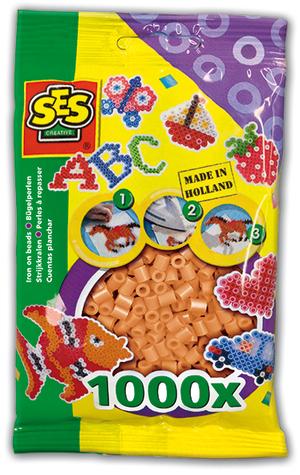 SES Creative SES Bügelperlen Nachfüllpack 34000710