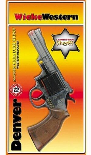 Pistole Denver 12-Schuss 702044607