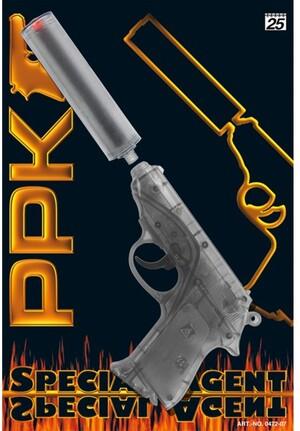 Pistole PPK 25-Schuss 702047207