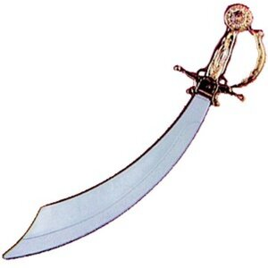 Piraten-Schwert 55cm 705230126