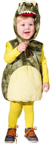 Krokodil Plüsch Gr. 104 7105399