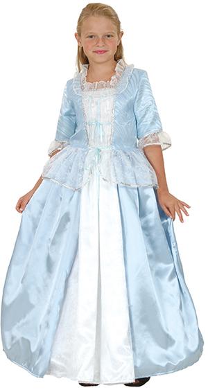 Diverse Prinzessin Blau M 710881248
