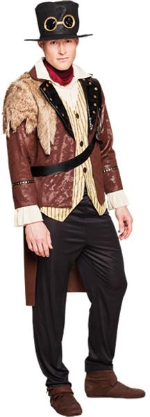 Captain Steampunk 54/56 71183650