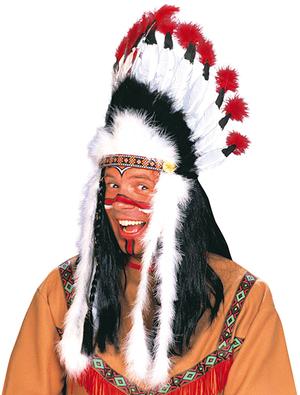 Indianerhaarschmuck 7163305