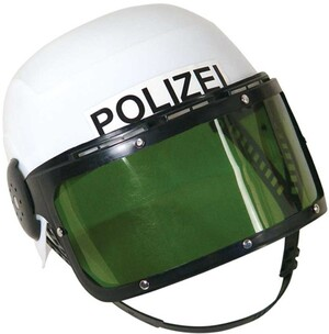 Polizeihelm Kinder 71638208