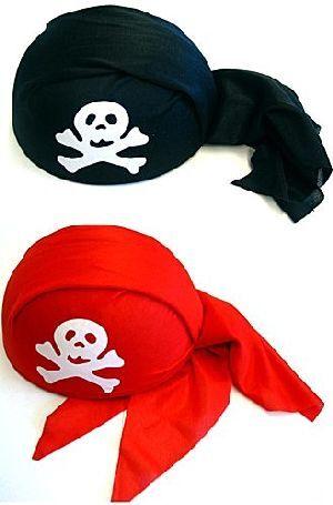 Piratenhut Erwachsene 7169006