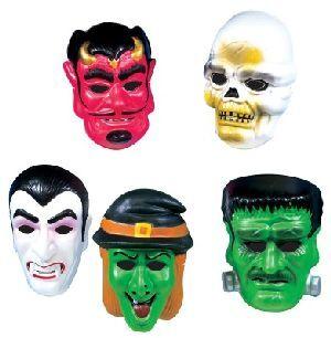 Weichschaum Masken 5 fach ass. 720257048