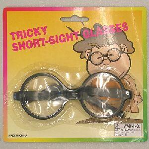 Brille grosse Augen 72321920