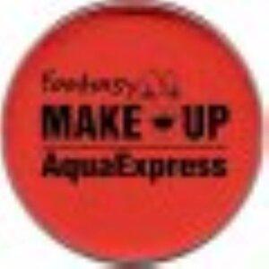 Aqua Express Schminke orange 7251291208