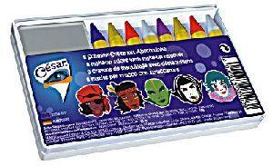 8 Schminkstifte mit Abschminke in Schachtel 72540030300