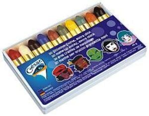 10 Dicke Schminkstifte 72540030600