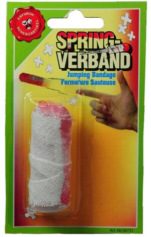 Spring Verband 72704731