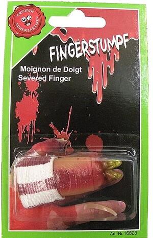 Fingerstumpf 15cm 72716823