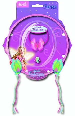 "Barbie ""Schmetterling-Set""Fairytopia 727352066"